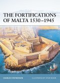 The Fortifications of Malta 1530-1945 (eBook, ePUB)