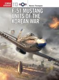 F-51 Mustang Units of the Korean War (eBook, ePUB)