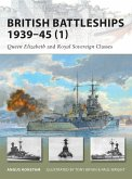British Battleships 1939-45 (1) (eBook, ePUB)