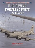 B-17 Flying Fortress Units of the MTO (eBook, ePUB)