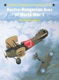 Austro-Hungarian Aces of World War 1 (eBook, ePUB)