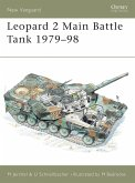 Leopard 2 Main Battle Tank 1979-98 (eBook, ePUB)