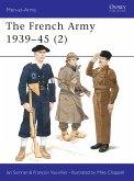 The French Army 1939-45 (2) (eBook, ePUB)
