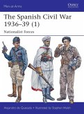 The Spanish Civil War 1936-39 (1) (eBook, ePUB)