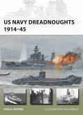 US Navy Dreadnoughts 1914-45 (eBook, ePUB)