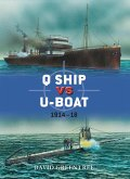 Q Ship vs U-Boat (eBook, ePUB)