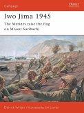 Iwo Jima 1945 (eBook, ePUB)