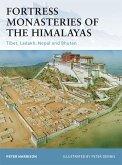 Fortress Monasteries of the Himalayas (eBook, ePUB)