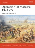 Operation Barbarossa 1941 (2) (eBook, ePUB)