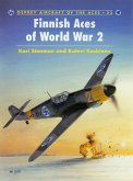 Finnish Aces of World War 2 (eBook, ePUB)