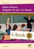 Mathe inklusiv: Ratgeber für die 1./2. Klasse (eBook, PDF)