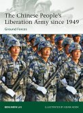 The Chinese People's Liberation Army since 1949 (eBook, ePUB)