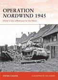 Operation Nordwind 1945 (eBook, ePUB)