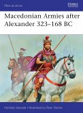 Macedonian Armies after Alexander 323-168 BC (eBook, ePUB)