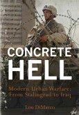 Concrete Hell (eBook, ePUB)