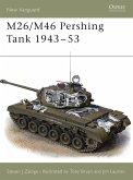 M26/M46 Pershing Tank 1943-53 (eBook, ePUB)