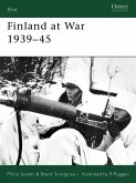 Finland at War 1939-45 (eBook, ePUB)