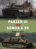 Panzer III vs Somua S 35 (eBook, ePUB)