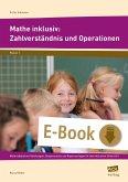 Mathe inklusiv: Zahlverständnis und Operationen (eBook, PDF)