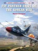 F9F Panther Units of the Korean War (eBook, ePUB)
