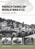 French Tanks of World War II (2) (eBook, ePUB)