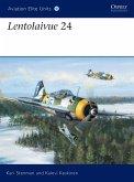 Lentolaivue 24 (eBook, ePUB)
