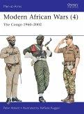 Modern African Wars (4) (eBook, ePUB)
