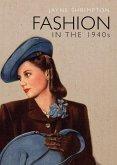 Fashion in the 1940s (eBook, ePUB)