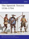 The Spanish Tercios 1536-1704 (eBook, ePUB)