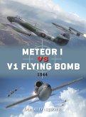 Meteor I vs V1 Flying Bomb (eBook, ePUB)