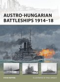 Austro-Hungarian Battleships 1914-18 (eBook, ePUB)