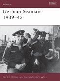 German Seaman 1939-45 (eBook, ePUB)