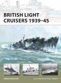 British Light Cruisers 1939-45 (eBook, ePUB)