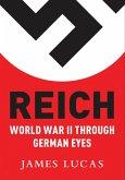 Reich (eBook, ePUB)