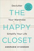 The Happy Closet - Well-Being is Well-Dressed (eBook, ePUB)