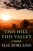 This Hill, This Valley (eBook, ePUB)