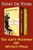 The Cat's Pajamas and Witch's Milk (eBook, ePUB)