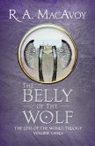 The Belly of the Wolf (eBook, ePUB)