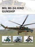 Mil Mi-24 Hind Gunship (eBook, ePUB)