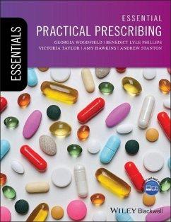 Essential Practical Prescribing - Taylor, Victoria