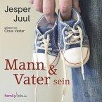 Mann & Vater sein, 4 Audio-CDs