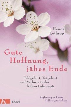 Gute Hoffnung, jähes Ende (eBook, ePUB) - Lothrop, Hannah