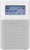 Sony XDR-V1BTDW weiß