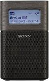 Sony XDR-V1BTDB schwarz
