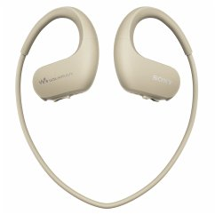 Sony NW-WS413C MP3 Player 4GB creme