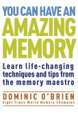 You Can Have an Amazing Memory (eBook, ePUB)