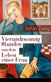 Vierundzwanzig Stunden aus dem Leben einer Frau (eBook, ePUB)