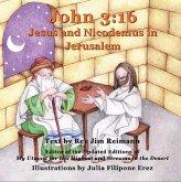 John 3:16 (eBook, ePUB)