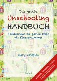 Das große Unschooling Handbuch (eBook, ePUB)
