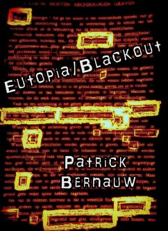 Eutopia/Blackout ((E)Utopia Podcast, #2) (eBook, ePUB) - Bernauw, Patrick